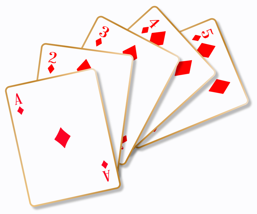 Getting To Grips With Five Card Draw Poker Absolute Poker